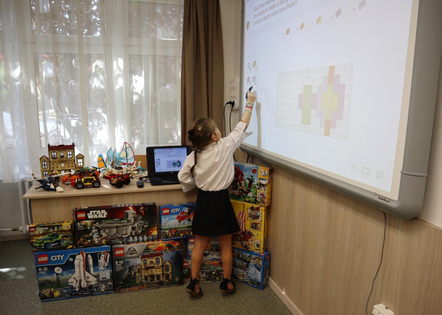 Élményalapú játékos tanulás LEGO – eszközökkel (4)