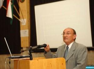Prof. Dr. Balogh László előadása