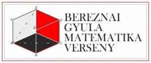 Bereznai Gyula Matematikaverseny