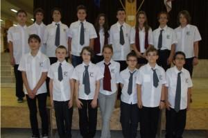 Bolyai Matematika csapatverseny eredményei