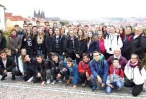 Élménydús utazás Csehországban