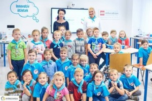 Játékos tanítás-tanulás, élmények a Nyíregyházi Egyetemen és az Eötvös Gyakorlóiskolában