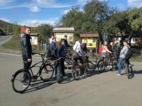 Kerékpárral Erdélyben, Székelyföldön