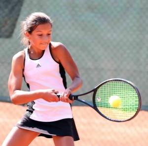Kiemelkedő teniszsiker
