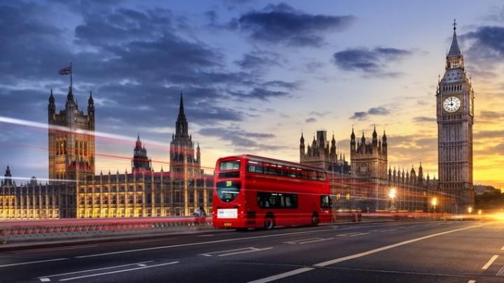 London, a királyok városa