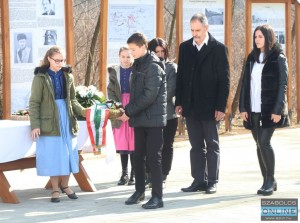 Megemlékezés a kommunista diktatúrák áldozatairól