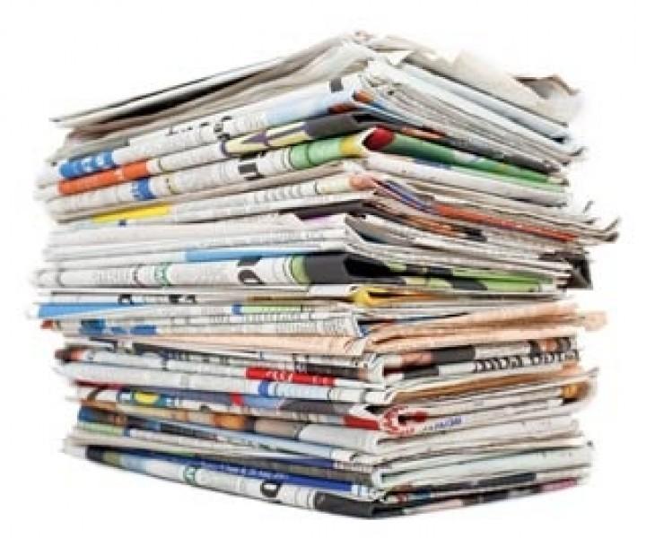 Papír- és kupakgyűjtési verseny