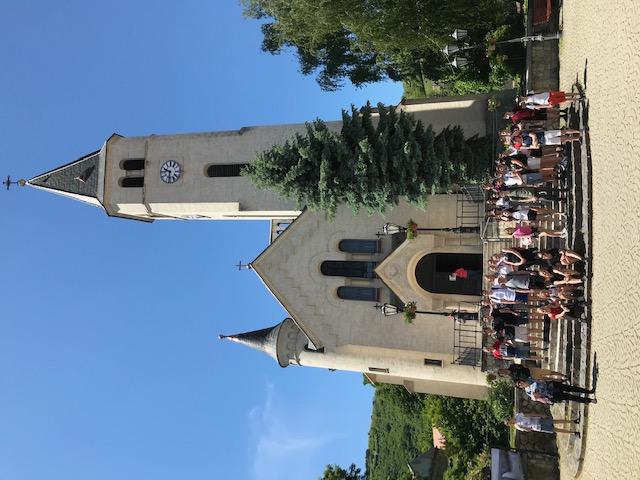 Fotó (23): Gyalogos városnézés Tokajban (2)