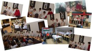Adventi szolgálat - Tűzliliom Együttes