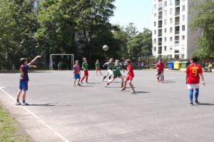 Eötvös-kupa, focibajnokság