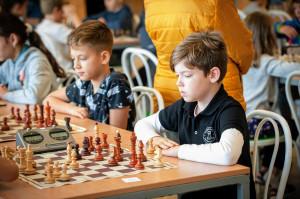 Fiatal Eötvösös tehetségek a sakkversenyen