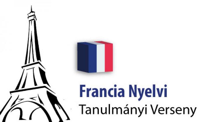Országos Francia Nyelvi Tanulmányi Verseny írásbeli fordulója
