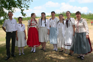 Új magyar rekordállítás részesei voltak iskolánk citerás és népi énekes tanulói