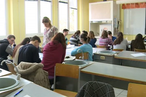 Határtalanul! – közös programban vesznek részt a nyíregyházi és zentai diákok
