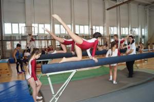 Ismét Torna Diákolimpia Megyei Döntő és sikerek az Eötvös Gyakorlóiskolában