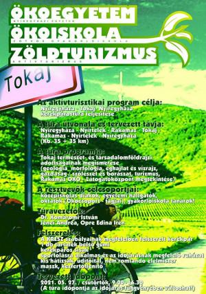 Kerékpáros túra Tokajba