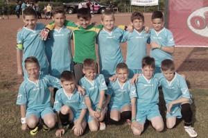 Országos labdarúgó sikerek az Eötvösben!