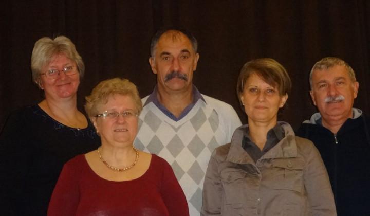 Vezetőpedagógusok és szakmódszertanosok országos módszertani konferenciáján vettek részt az Eötvös Gyakorlóiskola tanárai